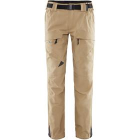 Klättermusen M's Gere 2.0 Pants Short Khaki